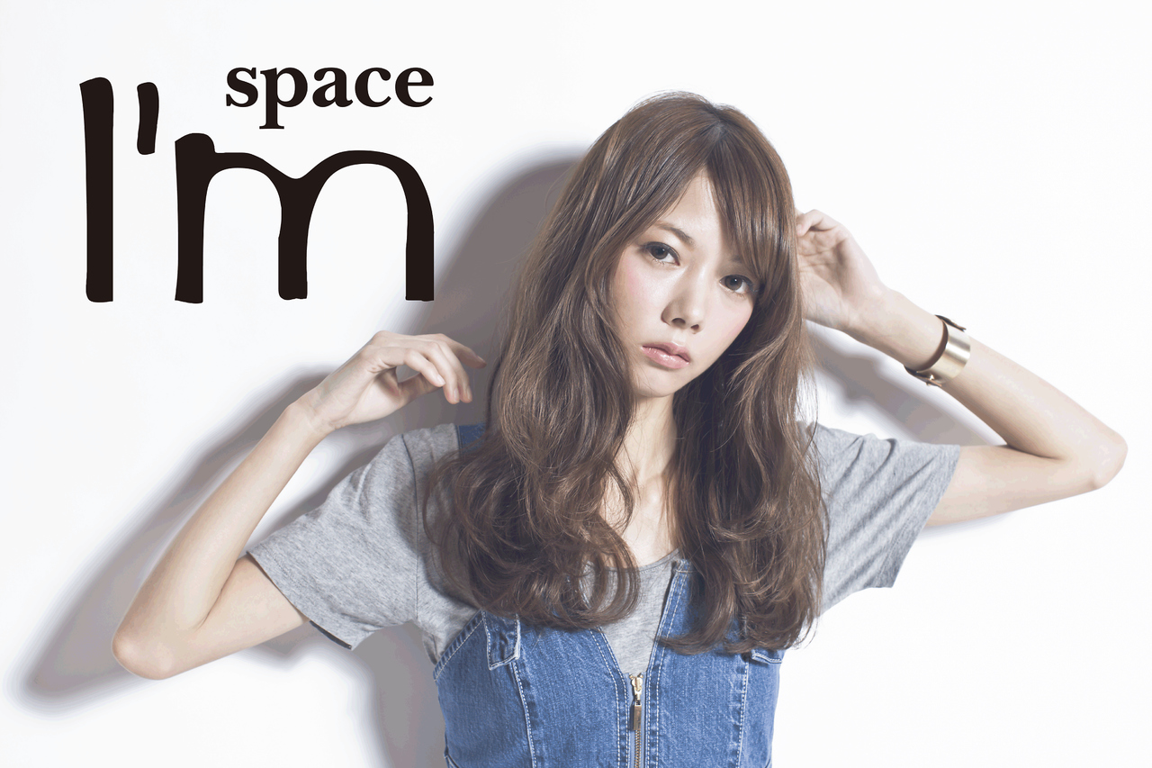 SPACE I`m